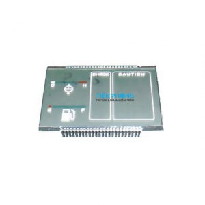 Màn hình LCD máy xúc Komatsu PC200-5