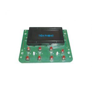 Màn hình LCD máy xúc Kobelco SK-6E