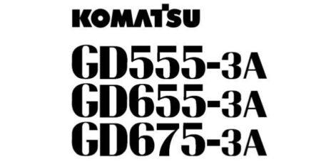 Tài liệu hướng dẫn sửa chữa xe bang Komatsu SEBM020908 Shop Manual